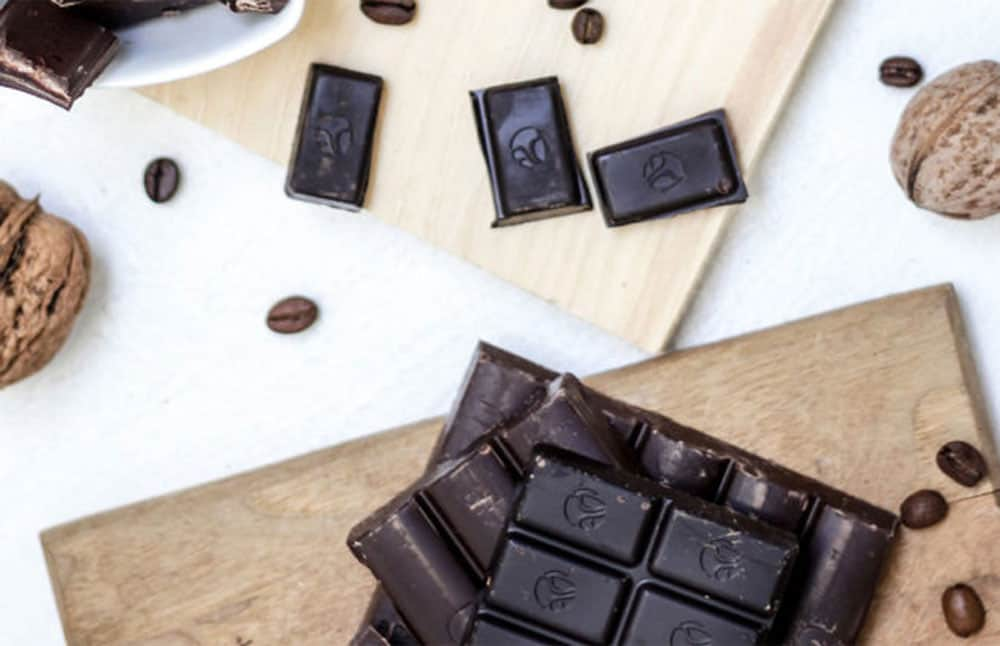 Best Dairy Free Vegan Chocolate Brands