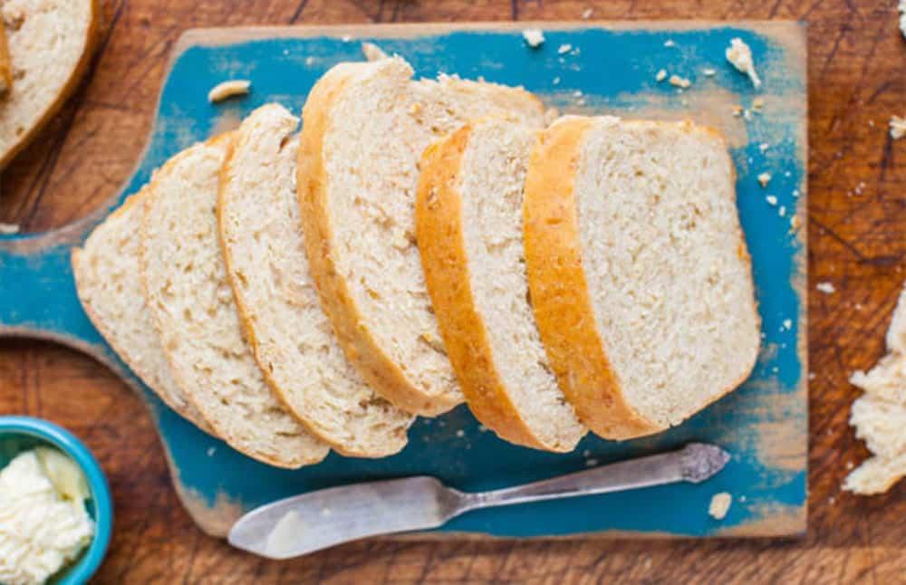 Best Bread Recipe for Vegan