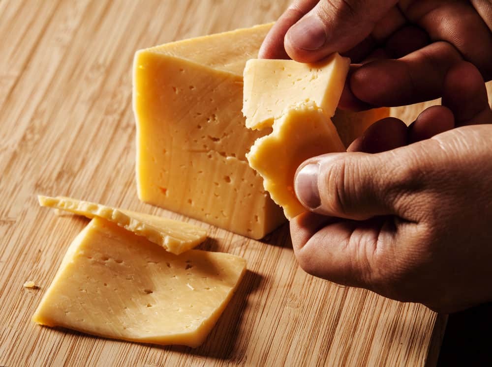 Easy Dairy free Cheese alternatives for Vegans