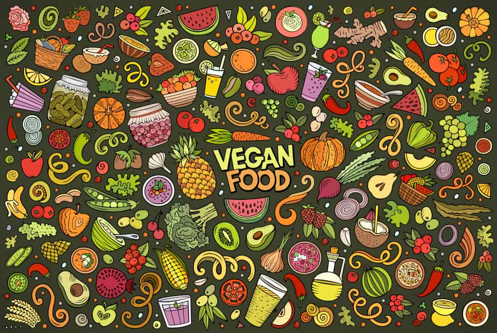 Vegan Food Tips and Hacks