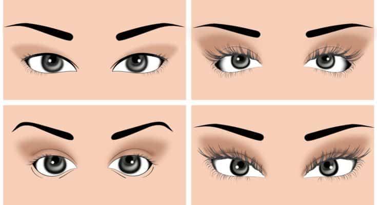 eye-shapes