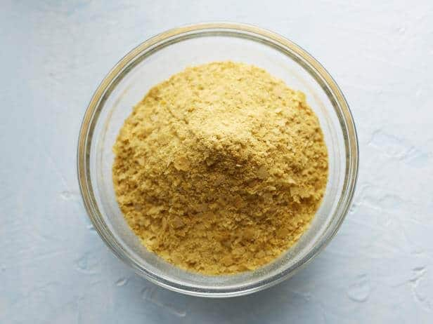 Fortified Nutritional Yeast for vegans