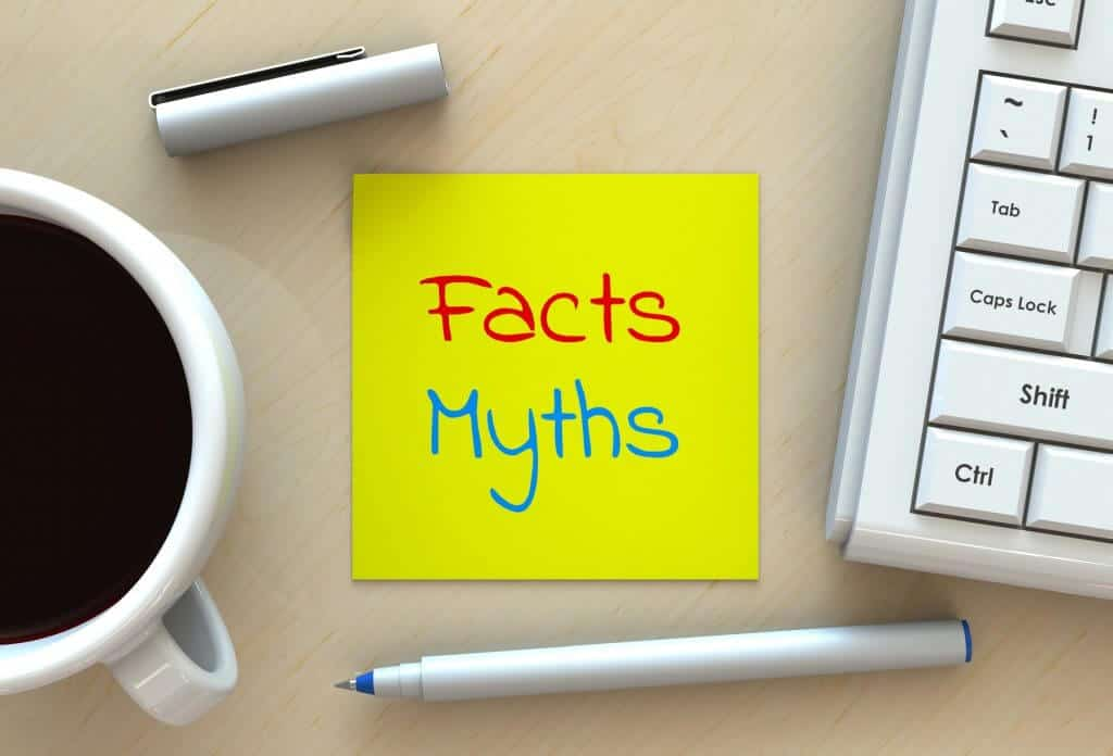 Myths about vitamin b12